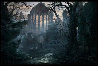 Gothic achtergronden gothic wallpapers 19jpg