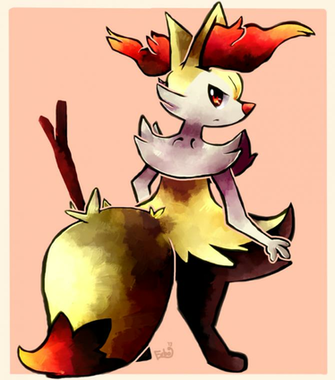 BraixenTeerunaa by ExboTehQuilava