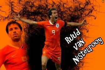 8 Productions Ruud van Nistelrooy