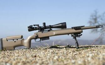 Remington 700 sniper rifle Wallpapers 01 HD Wallpaper Downloads