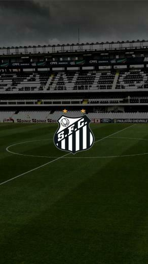 1242x2208 santosfc Soccer Santos Football wallpaper Soccer