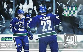 Wallpapers Archive 2010 11   Vancouver Canucks   Multimedia