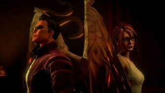 saints row gat out of hell us Quotes