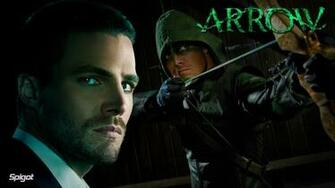 Cw Arrow Wallpaper Arrow