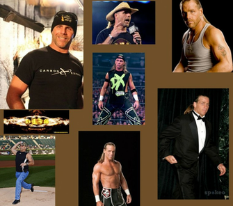 wwe Shawn Michaels wallpaper by celtakerthebest