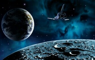tags space art space art satellite date 10 10 09 resolution 1920x1200