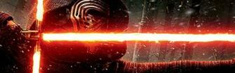 Kylo Ren Force FX Lightsaber Wallpapers HD Wallpapers