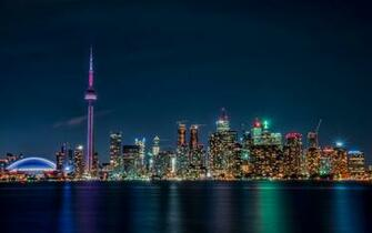 HD Wallpaper Wallpaper Cities Toronto 1685 high quality Backgrounds