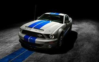 Ford Mustang Shelby GT500 2013 Wallpapers HD Wallpapers