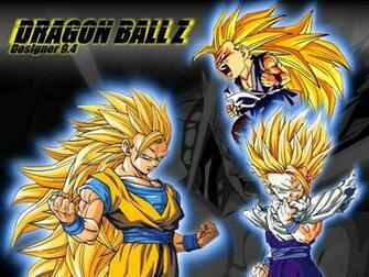 Goku and Gohan Goku and Gohan Wallpaper