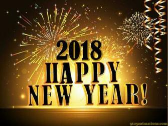 Best Happy New Year Golden Backgrounds HD 9To5AnimationsCom
