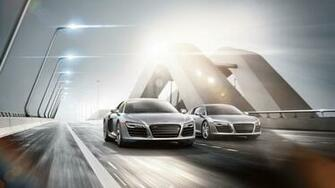 Awesome 2015 Audi Cars Speed City wallpaper cars