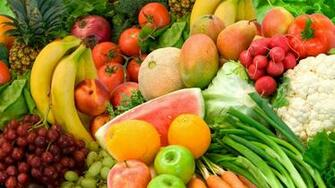 Fruits and vegetables hd wallpapers Phantom Forest Blog