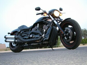 Harley Davidson Bikes Wallpapers Nitish Dangerous