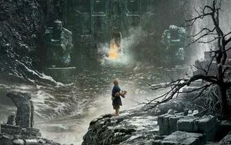The Hobbit The Desolation of Smaug HD Wallpaper   iHD Wallpapers
