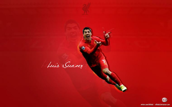 Luis Suarez Wallpapers   Football Wallpaper HD Football
