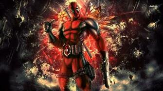 Pics Photos   Deadpool Deadpool Wallpaper