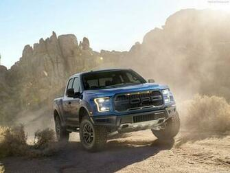 2017 Ford F150 Raptor loses weight gets more power GT Speed