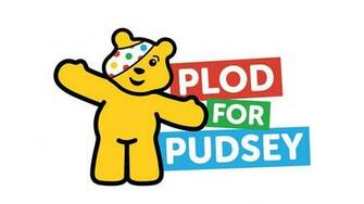 BBC One   North West Tonight   Plod for Pudsey