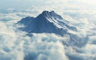 Mount Olympus wallpapers Mount Olympus stock photos
