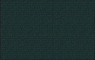 Binary HD cyan Computer Wallpapers Desktop Backgrounds