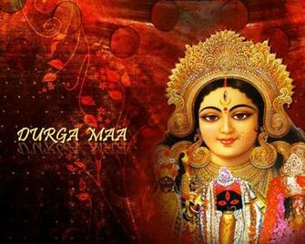 HD Wallpaper durga maa hd wallpapers