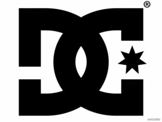 wallpaper Wallpapers Dc Shoes Logo