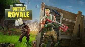 Fortnite Battle Royale   Epic meldet 10 Millionen Spieler