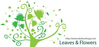 Vector Graphic Green Nature Background Design AskAboutHugo