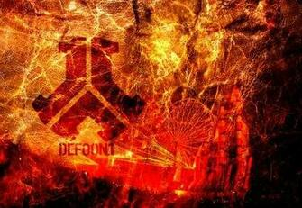 Defqon 1   Music Entertainment Background Wallpapers on