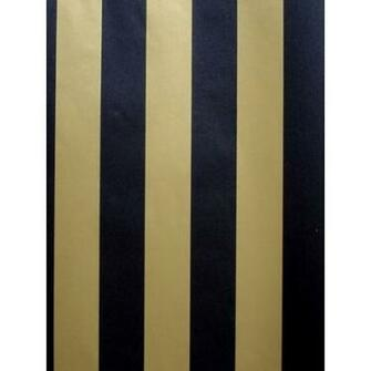 black gold stripe 5 25cm product code black gold stripe reward points