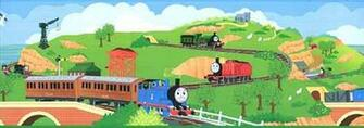Related Pictures home thomas the tank engine lunch napkins 16 count