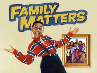 Watch Family Matters The Complete Second Season Prime Video