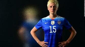 Megan Rapinoe America needs to confront its issues more honestly