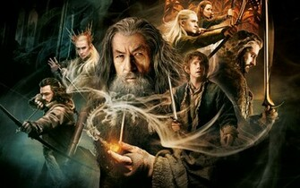 The Hobbit The Desolation of Smaug Wallpapers HD Wallpapers