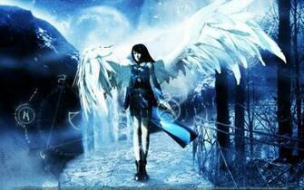 Final Fantasy VIII Rinoa Heartilly wallpaper 1440x900 101564