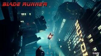 Blade Runner Wallpapers George Spigots Blog
