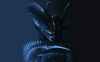 176 Alien HD Wallpapers Backgrounds