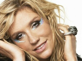 Kesha Wallpaper