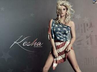Kesha Wallpaper 5