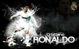 Cristiano Ronaldo New HD Wallpapers 2013 2014