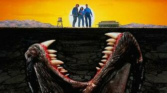 3 Tremors HD Wallpapers Background Images