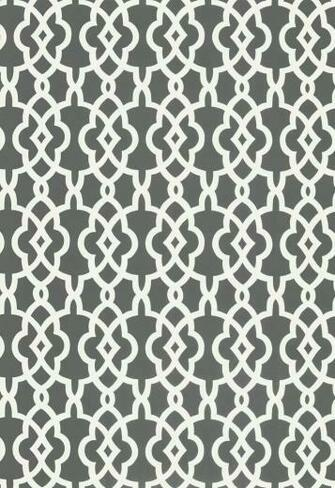 Lattice   Smoke charcoal Grey [LAT 501] Lattice and Trellis Patterns
