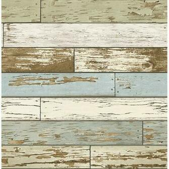 Weathered Texture Sky Blue Scrap Wood   Wallpaper by A   Streets