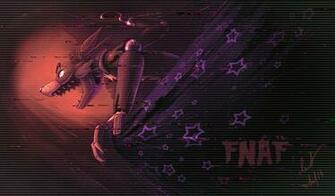 FNaF   Foxy by Ann Nick