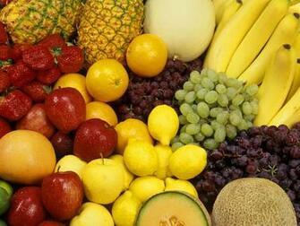 Fresh Fruit Bonanza