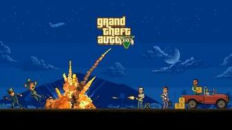 GTA V PC release waiting I will be posting a lot of cool GTA related