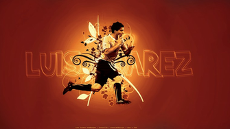 Luis Suarez Wallpaper 2011 6