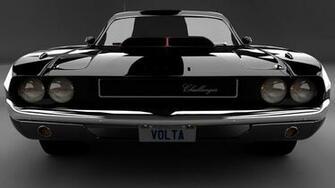 1970 Dodge Challenger Iphone Wallpaper Dodge Challenger 1970 8 Cool
