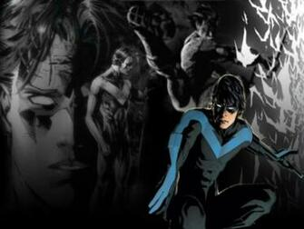 Nightwing wallpaper   ForWallpapercom